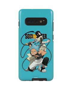 Soul Eater Attack Galaxy S10 Plus Pro Case