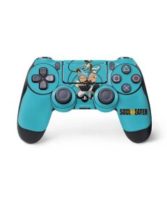 Soul Eater Attack PS4 Pro/Slim Controller Skin