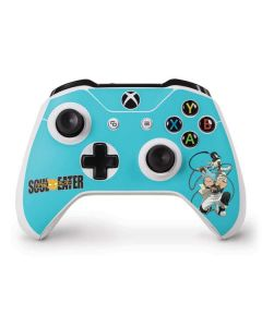 Soul Eater Attack Xbox One S Controller Skin