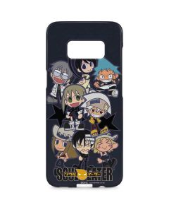 Soul Eater Characters Galaxy S8 Plus Lite Case