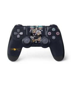 Soul Eater Characters PS4 Pro/Slim Controller Skin