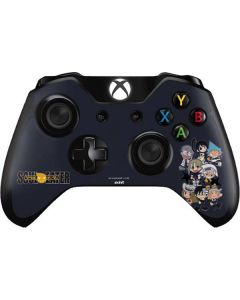 Soul Eater Characters Xbox One Controller Skin