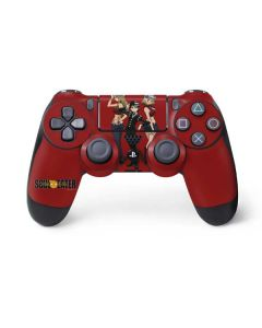 Soul Eater Mischievious PS4 Controller Skin