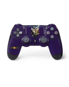 Soul Eater Purple PS4 Pro/Slim Controller Skin