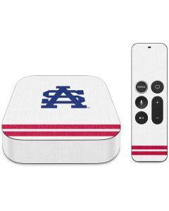 South Alabama Logo Apple TV Skin