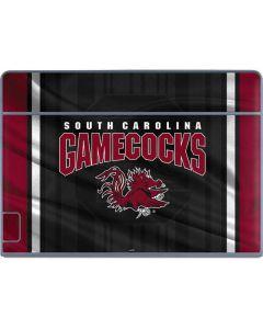 South Carolina Gamecocks Jersey Galaxy Book Keyboard Folio 12in Skin