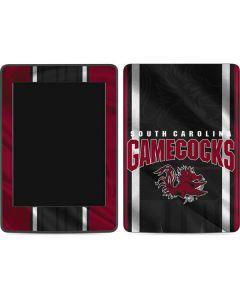 South Carolina Gamecocks Jersey Amazon Kindle Skin