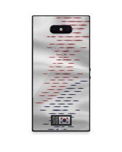 South Korea Soccer Flag Razer Phone 2 Skin