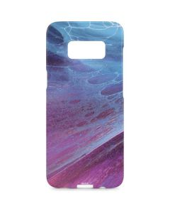 Space Marble Galaxy S8 Plus Lite Case