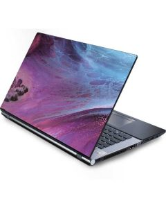 Space Marble Generic Laptop Skin
