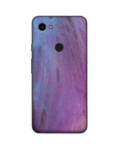 Space Marble Google Pixel 3a Skin