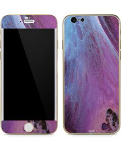 Space Marble iPhone 6/6s Skin