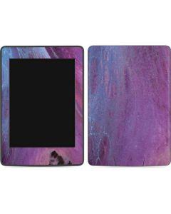 Space Marble Amazon Kindle Skin