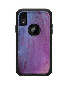 Space Marble Otterbox Defender iPhone Skin
