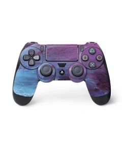 Space Marble PS4 Controller Skin