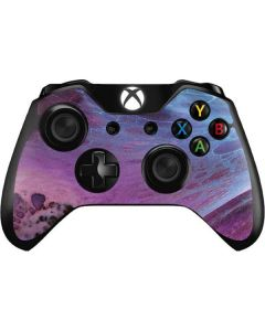 Space Marble Xbox One Controller Skin