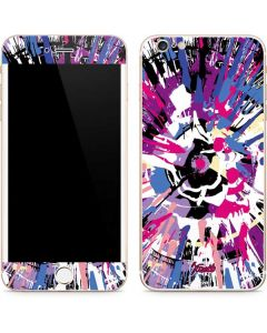 Spatter iPhone 6/6s Plus Skin