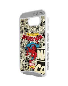 Amazing Spider-Man Comic Galaxy S6 Cargo Case
