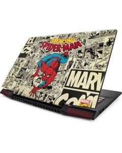 Amazing Spider-Man Comic Lenovo Ideapad Skin