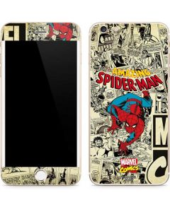 Amazing Spider-Man Comic iPhone 6/6s Plus Skin