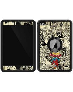 Amazing Spider-Man Comic Otterbox Defender iPad Skin