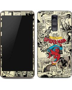Amazing Spider-Man Comic Stylo 2 Skin