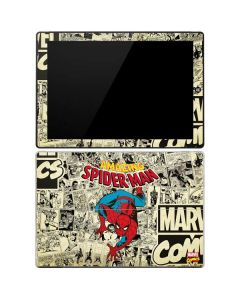 Amazing Spider-Man Comic Surface Pro 3 Skin