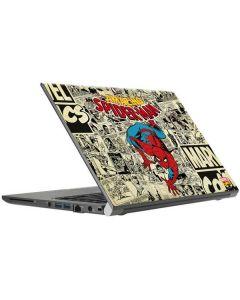 Amazing Spider-Man Comic Tecra Z40 Skin