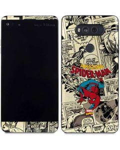 Amazing Spider-Man Comic V20 Skin