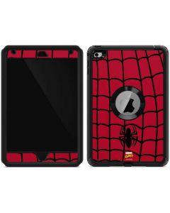 Spider-Man Chest Logo Otterbox Defender iPad Skin