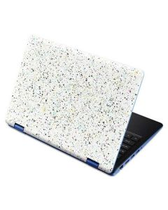 Speckled Funfetti Aspire R11 11.6in Skin