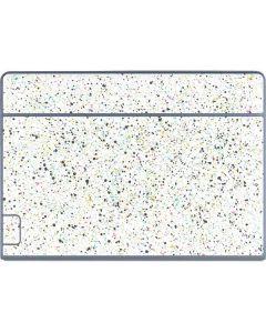Speckled Funfetti Galaxy Book Keyboard Folio 12in Skin