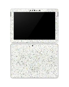 Speckled Funfetti Surface Go Skin