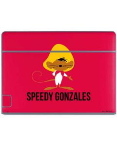 Speedy Gonzales Identity Galaxy Book Keyboard Folio 10.6in Skin