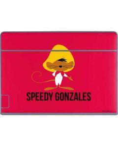 Speedy Gonzales Identity Galaxy Book Keyboard Folio 12in Skin