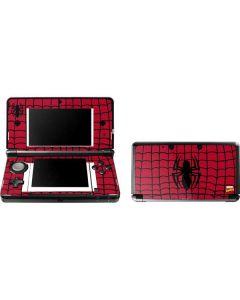 Spider-Man Chest Logo 3DS (2011) Skin