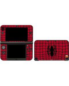 Spider-Man Chest Logo 3DS XL 2015 Skin