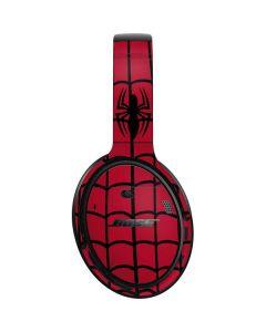 Spider-Man Chest Logo Bose QuietComfort 35 II Headphones Skin