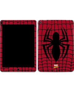 Spider-Man Chest Logo Apple iPad Air Skin