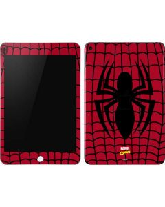 Spider-Man Chest Logo Apple iPad Mini Skin
