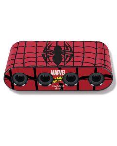 Spider-Man Chest Logo Nintendo GameCube Controller Adapter Skin