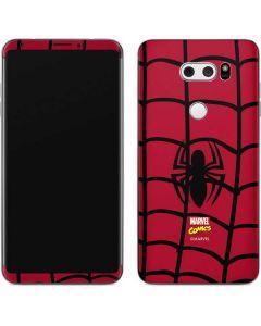 Spider-Man Chest Logo V30 Skin