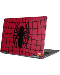 Spider-Man Chest Logo Yoga 710 14in Skin