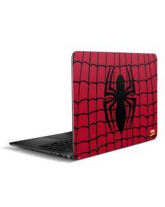 Spider-Man Chest Logo Zenbook UX305FA 13.3in Skin