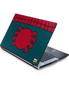 Spider-Man Close-Up Logo Generic Laptop Skin