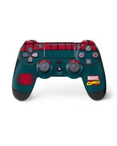 Spider-Man Close-Up Logo PS4 Pro/Slim Controller Skin