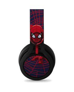 Spider-Man Crawls Beats by Dre - Mixr Skin
