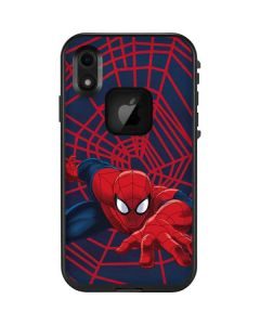 Spider-Man Crawls LifeProof Fre iPhone Skin