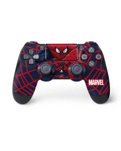 Spider-Man Crawls PS4 Controller Skin