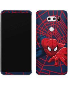 Spider-Man Crawls V30 Skin